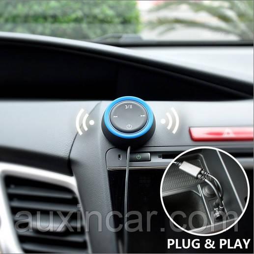 Bluetooth модуль для BMW E60 E61 E62 E92 E93 E87 E88