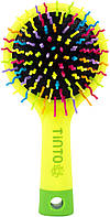 Детская щетка для волос Tinto Yellow with Green  (BH669.3)