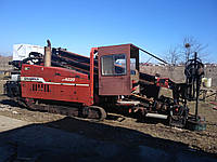 Установка ГНБ  Ditch Witch JT 4020 MACH1 2001г.