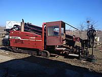 Установка ГНБ  Ditch Witch JT 4020 MACH1 2001г.