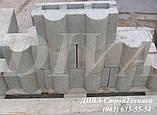 Вибропресс для изготовления фасонных декоративных блоков цена, фото 3