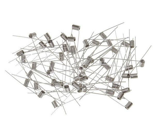 Готовые спирали для RBA/RDA атомайзеров