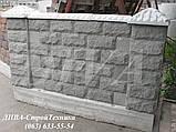Вибропресс для декоративного шлакоблока цена, фото 3