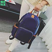 Стильный рюкзак для девушки, фото 1