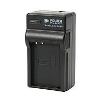 Мережевий зарядний пристрій PowerPlant Fuji NP-85