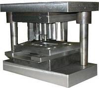Изготовление штампов на заказ
