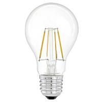 Светодиодная LED лампа Eglo 11491 A60 4W 2700K 220V E27