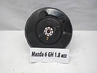 Б.У. Вакуумный усилитель тормозов MAZDA 6 GH 2008-2012 Б/У