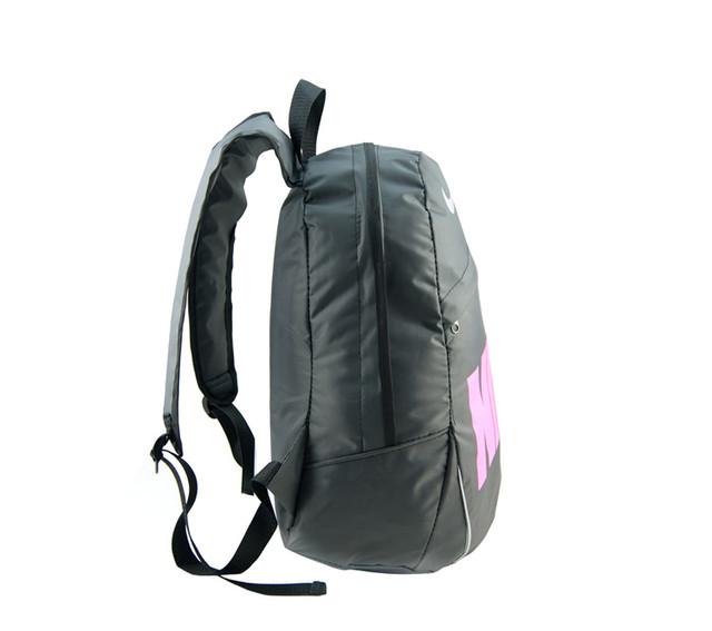 Рюкзак Nike | sm pink | вид сбоку