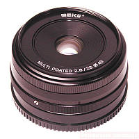 Об'єктив Meike 28mm f/2.8 MC E-mount для Sony