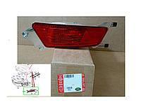 Фонарь в задний бампер правый Range Rover Evoque 2012-16 Новый Оригинальный