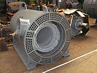 Ремонт и испытания электродвигателей