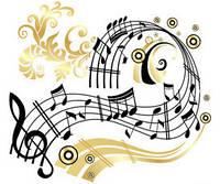 Написание музыки
