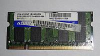 DDR2 2GB PC2-6400S/800MHz
