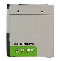 Аккумулятор PowerPlant HTC Desire A8181 (BA S410) 1700mAh
