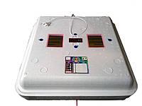 Инкубатор Рябушка smart plus на 150 яиц с механическим переворотом цифровой.