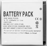 Аккумулятор PowerPlant HTC S600 (NIKI160) 1200mAh