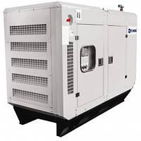 Дизель генератор KJ Power 5KJA75