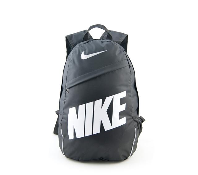 Рюкзак Nike | sm black | вид спереди