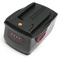 Аккумулятор PowerPlant для шуруповертов и электроинструментов HILTI GD-HIL-21.6 21.6V 4Ah Li-Ion