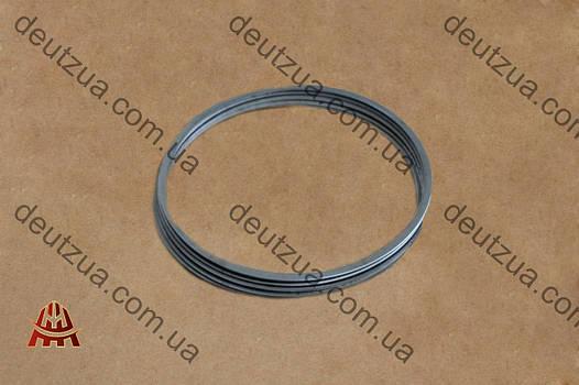 Шайба регулировочная 1 мм Дойц (Deutz) 912, 913 (02239331)