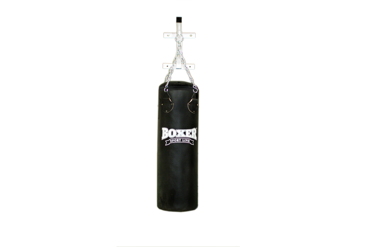 Мешок боксерский Boxer кирза 1,4м
