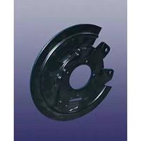 Пластина кріплення колодок ручного гальма ліва T21-3502077