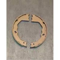 Колодки стояночного тормоза T21-3502210