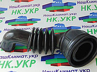 Патрубок для стиральной машины атлант Atlant MKAY.752522.005, фото 1