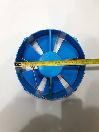 Вентилятор (200 х 200 мм), фото 2