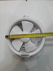 Вентилятор Kemanqi (180 х 180 мм)