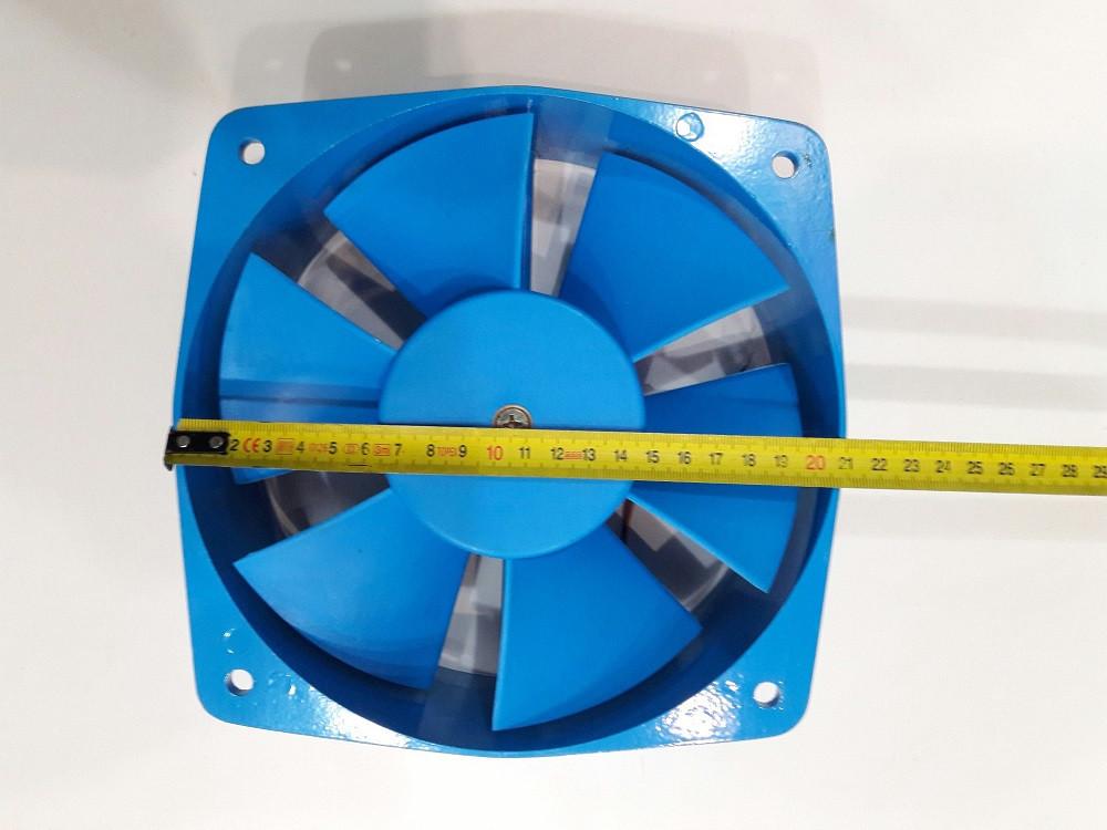 Вентилятор (200 х 200 мм)