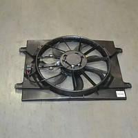 Вентилятор радіатора охолодження T21-1308010BA