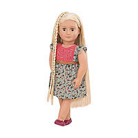 Кукла Our Generation Фиби с растущими волосами, 46 см BD31072Z ТМ: Our Generation
