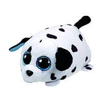 Мягкая игрушка TY Teeny Ty's Далматинец Spangle, 10 см 42160 ТМ: TY Inc