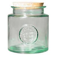 Набор банок для сыпучих продуктов San Miguel Authentic 1,5 л., 2 шт.