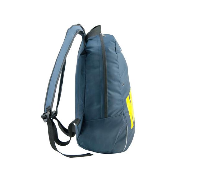 Рюкзак Nike | sm yellow | вид сбоку