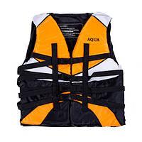 Спасательный жилет AQUA 2ХL, CND8718-2XL SJ4058866, фото 1