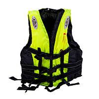 Спасательный жилет XL,2XL SYB1030 SJ4053672