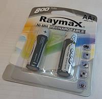 Аккумулятор Raymax R6 (800 mAh) Ni-MH