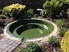 Гидроизоляция водоемов, бассейнов,фонтанов жидкой резиной, фото 5