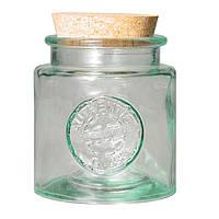 Набор банок для сыпучих продуктов San Miguel Authentic 0,25 л., 3 шт.