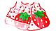 Слюнявчик фартук непромокаемый с кармашком   Оптом, фото 2