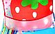 Слюнявчик фартук с ковшом для еды на липучке  Оптом, фото 3