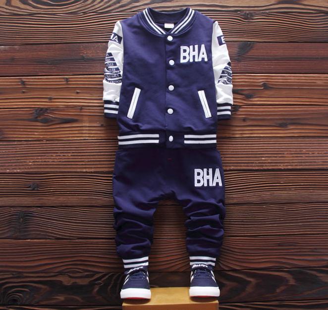 Модний спортивний костюм для хлопчиків   продажа 77a1062576152
