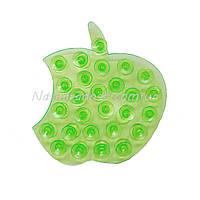 Полочка- липучка Яблоко зеленое Оптом