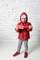 Куртка (демисезонная на девочку)