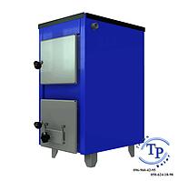 Купить твердотопливный котел с варочной плитой НЕУС-ПВ 15 кВт