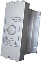 Аксессуары для канальных электрических нагревателей