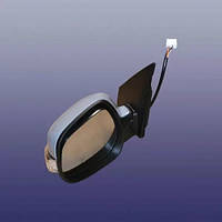 Зеркало заднего вида с обогревом левое T21-8202010-DQ